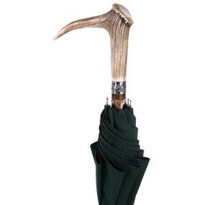 Зонт-трость Pasotti Cervo Punto Verde фото-6