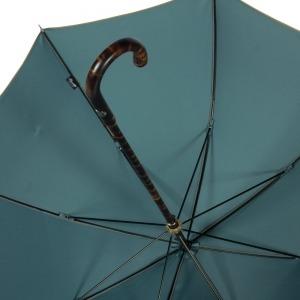 Зонт-трость Pasotti Smocked Hikory Sahara фото-5