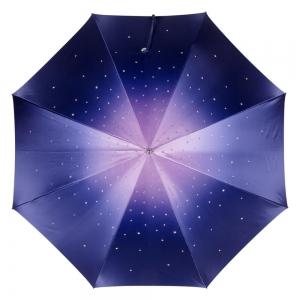 Зонт-трость Pasotti Swarovski Viola  фото-2