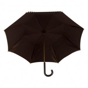 Зонт-трость Pasotti StripesL Morrone Classic Pelle фото-5
