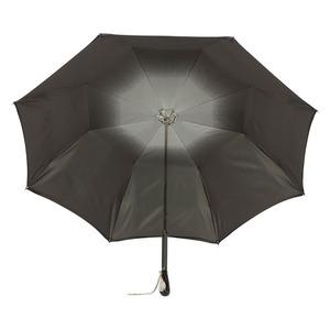 Зонт-трость Pasotti Swarovski Black фото-3