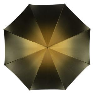 Зонт-трость Pasotti Becolore Georgin Giallo Pelle фото-2