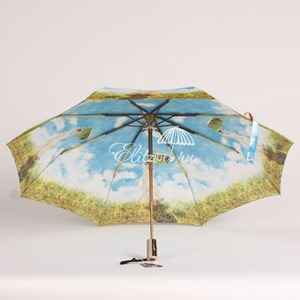 Зонт Складной Guy De Jean Mone  фото-3