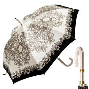 Зонт-трость Ferre 300-LA Design Bianco NEW фото-1