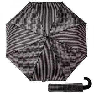 Зонт складной Ferre 3009-OC Caucci Grey10   фото-1