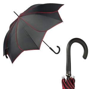 Зонт-трость Pierre Cardin 80766-LA Astra  Black фото-1