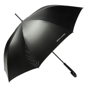 Зонт-трость Pierre Cardin 82451-LA Gerbera Black фото-3