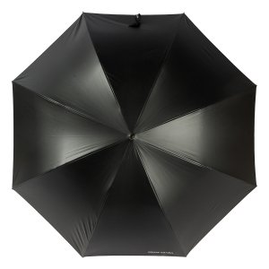 Зонт-трость Pierre Cardin 82451-LA Gerbera Black фото-4