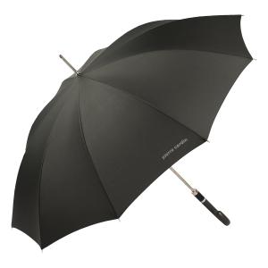 Зонт-трость Pierre Cardin 81367-LA Classic  Black фото-3