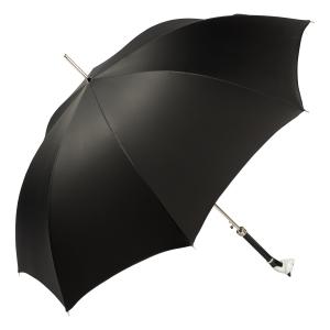 Зонт-трость Pasotti Oxford Panda Lux фото-4