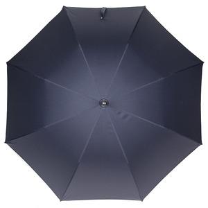 Зонт-трость Pasotti Chestnut Punto Dark Blu фото-2