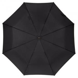 Зонт складной Guy de Jean 3500-AU Homme Noir фото-2