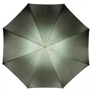 Зонт-трость Pasotti Oliva Blue Belezza Swarovski фото-2