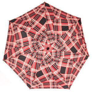 Зонт складной Ferre 5005-OC Micro Red фото-1