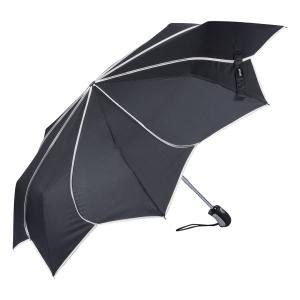 Зонт складной Pierre Cardin 82268-OC Astra Black фото-2