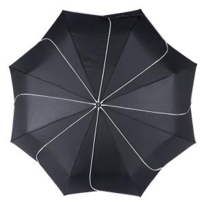 Зонт складной Pierre Cardin 82268-OC Astra Black фото-3