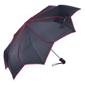 Зонт складной Pierre Cardin 80768-OC Astra Black фото-2