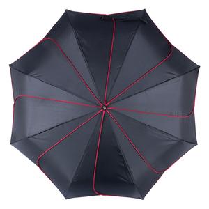 Зонт складной Pierre Cardin 80768-OC Astra Black фото-3