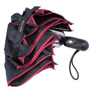 Зонт складной Pierre Cardin 80768-OC Astra Black фото-4