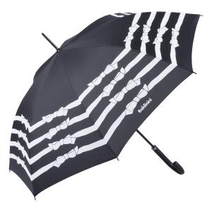 Зонт-трость Baldinini 32-LA Knot Black фото-2