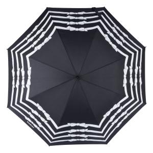 Зонт-трость Baldinini 32-LA Knot Black фото-3