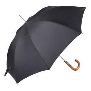 Зонт-трость Baldinini 740163-LA Legno Classic Black фото-2
