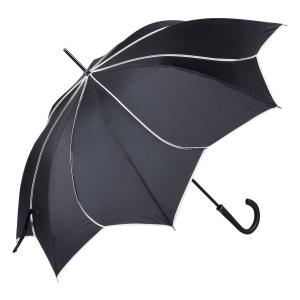 Зонт-трость Pierre Cardin 82267-LA Astra Black фото-2