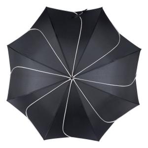 Зонт-трость Pierre Cardin 82267-LA Astra Black фото-3