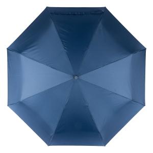 Зонт складной Baldinini 5601-OC Jumbo Blu фото-3