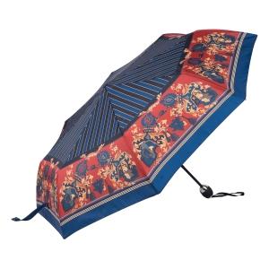 Зонт складной Pierre Cardin 660-OC Cappoti Blu фото-2