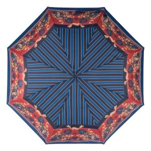 Зонт складной Pierre Cardin 660-OC Cappoti Blu фото-3