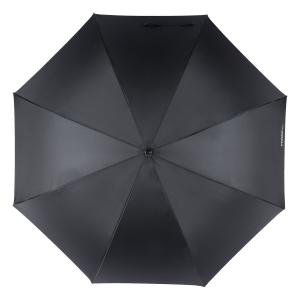 Зонт-трость Ferre 123-LA Legno Black фото-3