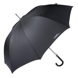 Зонт-трость Ferre 140-LA Gigante Black фото-2