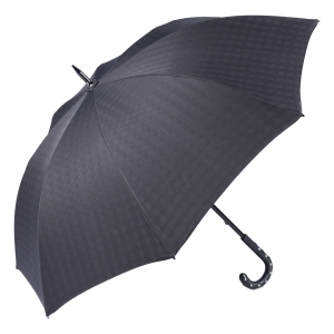 Зонт-трость Pasotti Esperto Minigalle Black фото-3