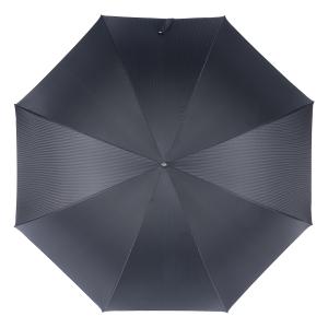 Зонт-трость Pasotti Horse Silver StripesS Black фото-2