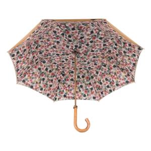 Зонт-трость Pasotti Ohra Gato Legno фото-4