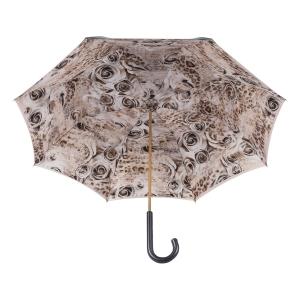 Зонт-трость Pasotti Oliva Leo Rosa Classic фото-4