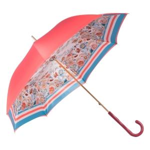Зонт-трость Pasotti Coral Sudario Crema Original фото-3