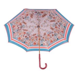 Зонт-трость Pasotti Coral Sudario Crema Original фото-4