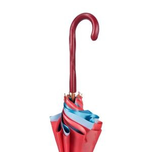 Зонт-трость Pasotti Coral Sudario Crema Original фото-5