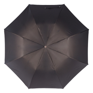 Зонт складной Pasotti Auto Boxer Oxford Marrone Lux фото-2