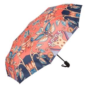 Зонт складной Ferre 302-OC Motivo Coral фото-2