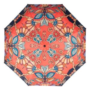Зонт складной Ferre 302-OC Motivo Coral фото-3