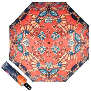 Зонт складной Ferre 302-OC Motivo Coral фото-1