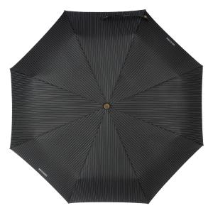 Зонт складной Moschino M 8509-OCA Pinstripes фото-3