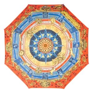 Зонт складной Moschino 8019-OCA Zodiac Multi фото-3