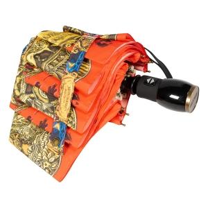 Зонт складной Moschino 8019-OCA Zodiac Multi фото-4