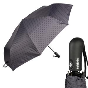 Зонт складной Baldinini 39-OC Logo Grigio фото-1
