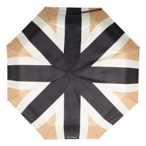 Зонт складной Baldinini 48-OC Tricolore фото-3
