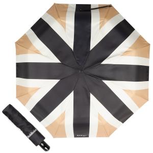 Зонт складной Baldinini 48-OC Tricolore фото-1